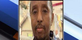 Ismail M. Abdulle (12/25/2017 - Chicago, Illinois USA)