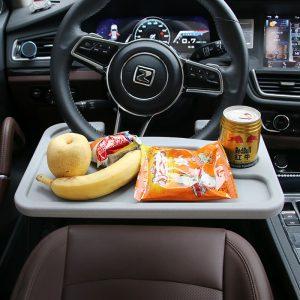 Portable Multi-Purpose Car Desk