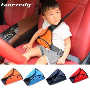 Car Safety Seat Belt Adjuster for Children & Adults