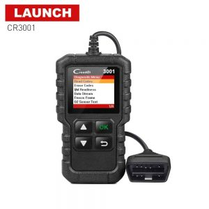 LAUNCH CR3001 OBD2 Diagnostic Scanner & Code Reader