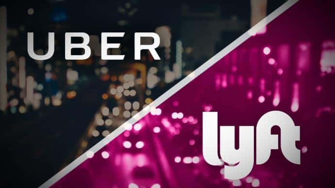 Uber and Lyft cheats drivers out of their minimum wage.