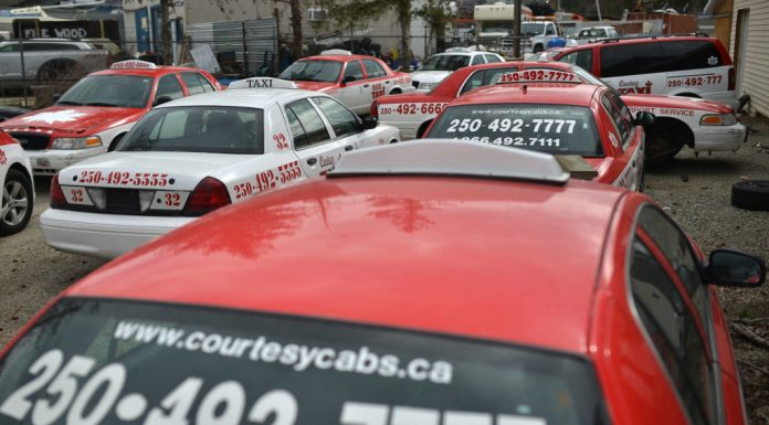 Taxi drivers community