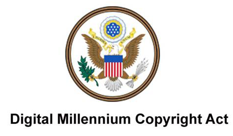 Digital Millennium Copyright Act Policy (DMCA)