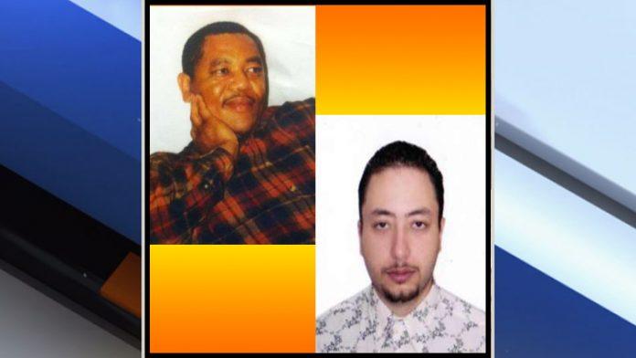 Blaize Uzoma Nwokenaka (10/12/2010 - Houston, Texas USA) & Mohammed Nabil Elsayed (10/14/2010 - Houston, Texas USA)