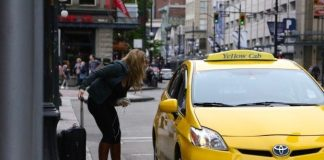 COVID-19 puts B.C. taxi industry 'on the ropes'