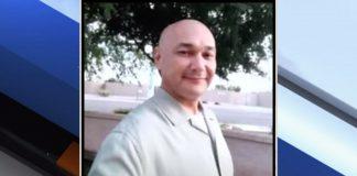 Hilario Mendoza (8/21/2019 - Maricopa County, Arizona USA)