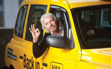 How to become a taxi driver