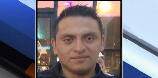 Luis Guaman-Espinoza (6/28/2019 - Ramapo, New York USA)