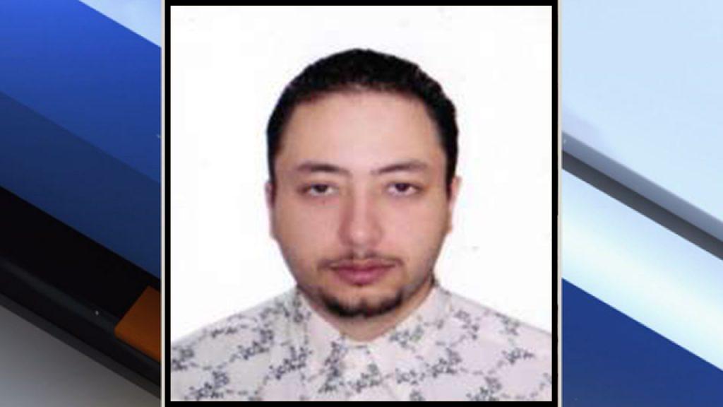 Mohammed Nabil Elsayed