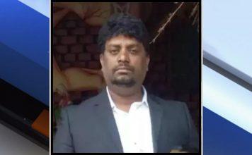 Rajesh Jayaseelan (4/11/2020 - London, UK)