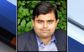 Zeeshan Ahmed (4/16/2020 - London, UK)