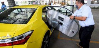 OSHA Regulations for Taxi & Rideshare Drivers