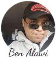 Ben Alawi - Founder of KeepTaxisAlive.Org