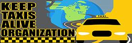 keeptaxisalive logo