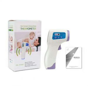 DN-997 Non-Contact Digital Infrared Body Thermometer Gun