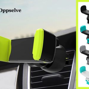OPPSELVE Car Air Vent Phone Mount