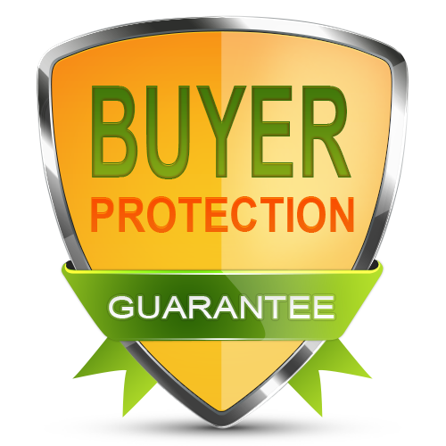 Guaranteed Buyer Protection on KTA Marketplace