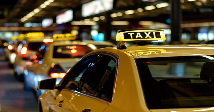 KTA News – 10 Unknown facts about the taxi industry
