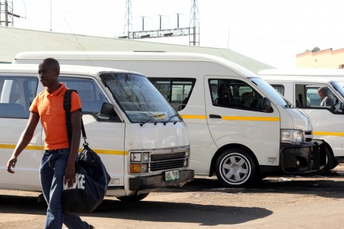 KTA News – Taxi industry in Pretoria welcomes plan to honor taxi operators affected by COVID-19