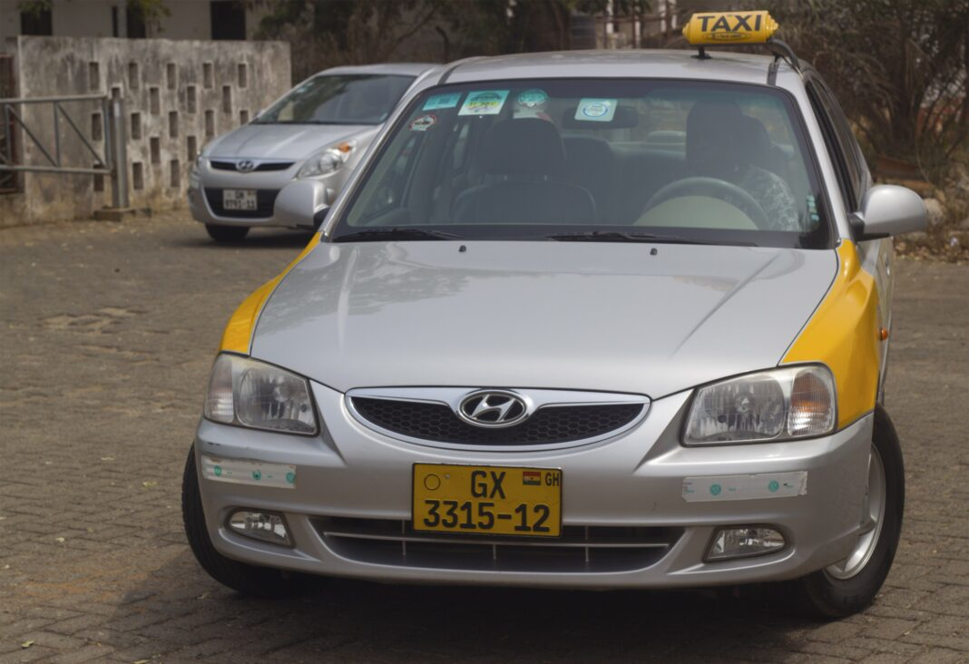 KTA News - 3 Men, 1 woman arrested in Ghana over the robbery & murder of a taxi driver in Accra