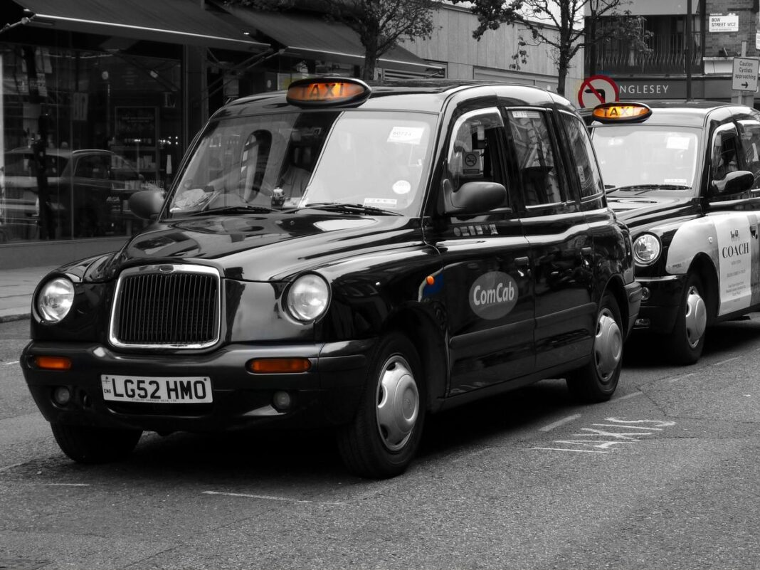 KTA News - A crackdown on Tier 3 taxis is taking place across Merseyside