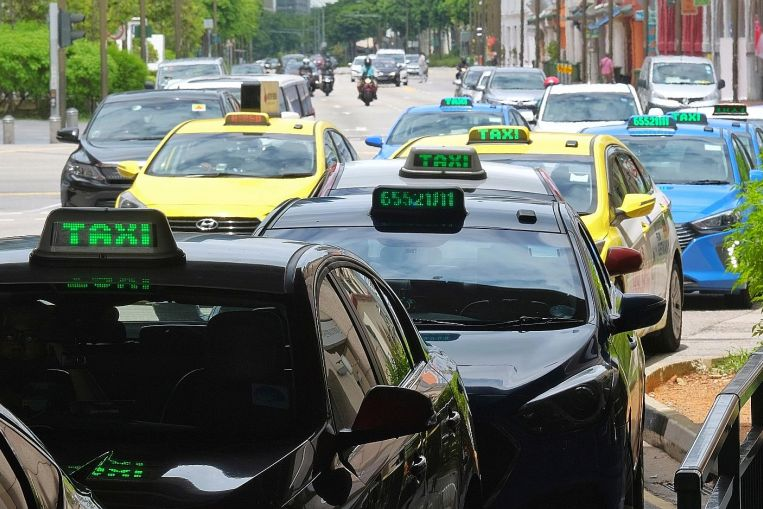KTA News - Drivers in Singapore welcome the news of more financial help to offset vehicle rental costs
