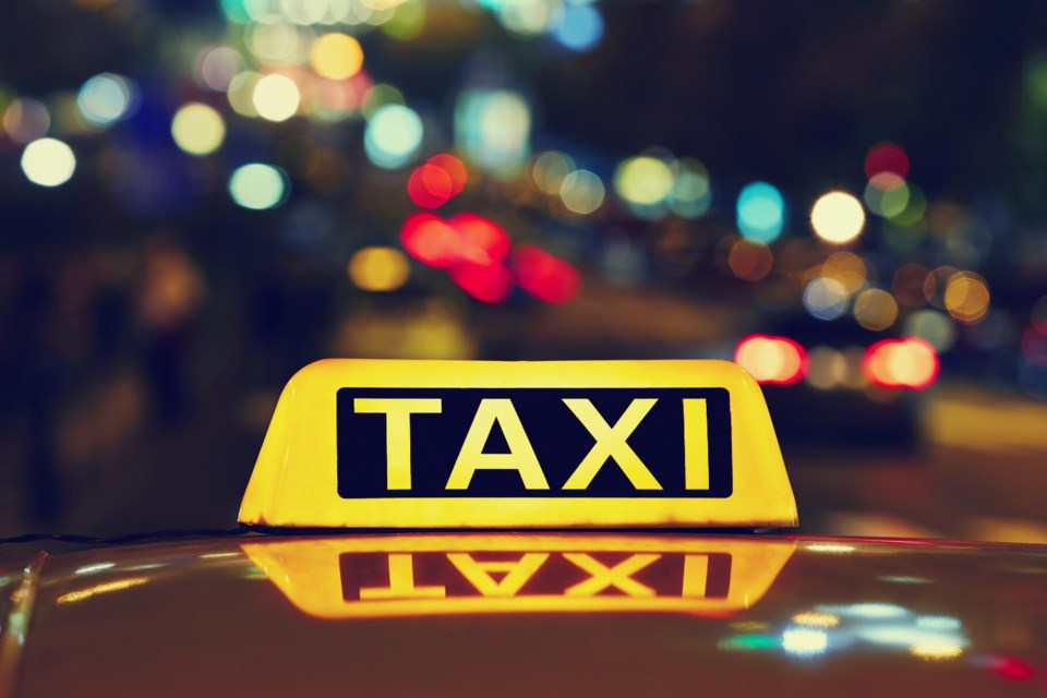 KTA News - New taxi bylaw is another step closer to reality in North Bay