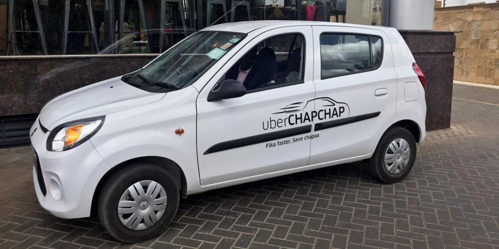 KTA Blog - Uber in Kenya, where disruption met desperation